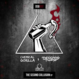 DJ Giuly - The Second Collusion - Disobey records - 06:10 - 31.07.2020