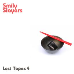 Smily Slayers - Lost Tapes 4 - K.O.R.E. - Knowledge Or Entity - 38:11 - 01.09.2020