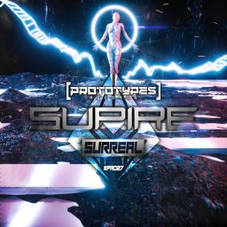 Supire - Surreal - Prototypes Records - 10:39 - 11.09.2020