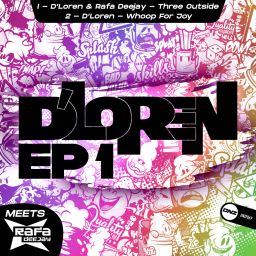 D'Loren - EP 1 - DNZ Records - 14:05 - 22.09.2020
