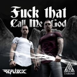 Republic - Fuck That Call Me God - Triple Six Records - 07:41 - 18.09.2020