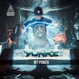 Yunke - My Power - Triple Six Records - 24:30 - 16.10.2020