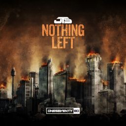 JTS - Nothing Left - OneSeventy - 05:22 - 10.12.2020