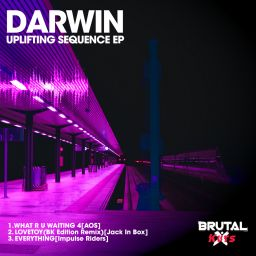 Darwin - Uplifing Sequence - Brutal Kuts - 16:24 - 11.12.2020