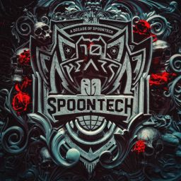 Various Artists - Decade of Spoontech - Spoontech Records - 41:49 - 13.01.2021