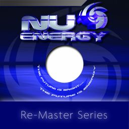 Various Artists - Nu Energy Records - Digital Re-Masters Release 1-10 - Nu Energy Records - 02:09:53 - 12.03.2021