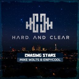 Enpycool - Chasing Stars - Hard And Clear - 06:39 - 09.04.2021