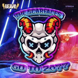 The Scarfaces - Go To 2077 - Save The Rave - 10:09 - 12.04.2021
