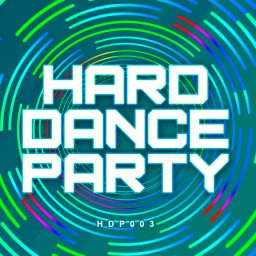 Various Artists - Hard Dance Party 3 - Traffic Records - 02:34:14 - 14.04.2021