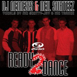 Neil Surteez - ready 2 dance - ADM - 16:46 - 04.01.2005