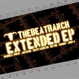 Various Artists - Extended EP 4 - The Beat Ranch Digital - 43:48 - 07.06.2010