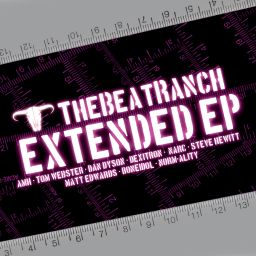 Various Artists - Extended EP 5 - The Beat Ranch Digital - 30:16 - 12.03.2010