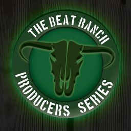 Various Artists - Iain Sanderson Producer Series EP - The Beat Ranch Digital - 49:08 - 15.12.2009