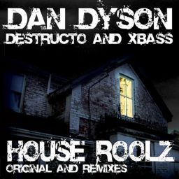 Various Artists - House Roolz EP - The Beat Ranch Digital - 37:08 - 15.10.2009