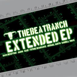 Various Artists - Extended EP 2 - The Beat Ranch Digital - 38:13 - 15.09.2009