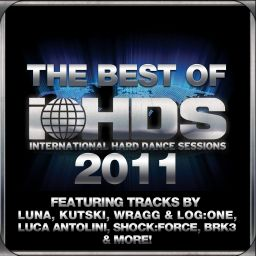 Various Artists - Best Of IHDS 2011 - International Hard Dance Sessions - 01:05:20 - 12.12.2011