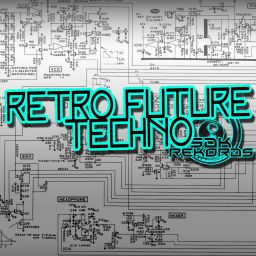 Junki Stylez - Inverted - Retro Future Techno (SDK Rekords) - 13:21 - 28.12.2011