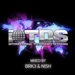 Various Artists - International Tech Dance Sessions: Volume 01 - International Hard Dance Sessions - 06:37:35 - 26.12.2011