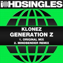 Klonez - Generation Z - International Hard Dance Sessions - 14:50 - 02.01.2012