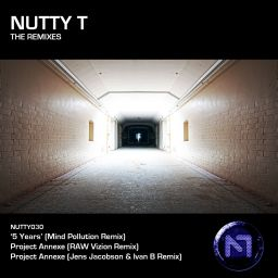 Nutty T - The Remixes - Nutty Trance - 15:47 - 13.02.2012