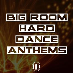 Various Artists - Big Room Hard Dance Anthems - Defiant Collection - 01:23:17 - 27.02.2012