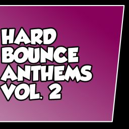 Various Artists - Defiance Hard Bounce Anthems Volume 2 - Defiant Collection - 01:10:55 - 26.03.2012