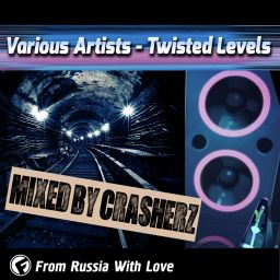 Various Artists - Twisted Levels (Unmixed & DJ Mix) - From Russia With Love - 02:07:56 - 30.04.2012