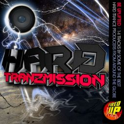 Dj. Yorrin - Hard Tranzmission - Unmixed Album - Fired Up Records - 01:54:29 - 13.07.2012
