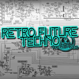 Tushaar - China Town - Retro Future Techno (SDK Rekords) - 10:30 - 26.03.2013