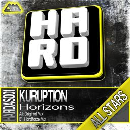 Kuruption - Horizons - H.A.R.D.A.S. - 11:05 - 18.06.2013