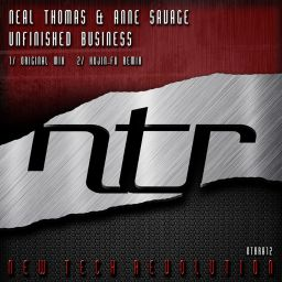 Neal Thomas & Anne Savage - Unfinished Business - NTR Red - 14:02 - 02.09.2013