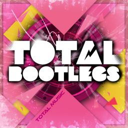 Various Artists - Total Bootlegs - Total Music - 05:30:44 - 01.08.2011