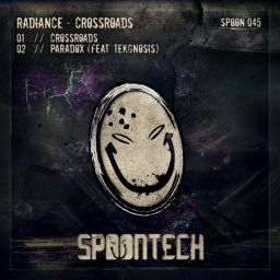 Radiance - Crossroads - Spoontech Records - 11:08 - 18.11.2013