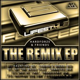Various Artists - Remix EP - Lifestyle - 21:25 - 21.11.2013