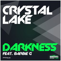 Crystal Lake feat. Barbie G - Darkness - HUMF Music - 06:56 - 27.12.2013