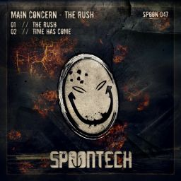 Main Concern - The Rush - Spoontech Records - 11:34 - 23.12.2013