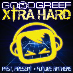 Various Artists - Goodgreef Xtra Hard - Past, Present & Future Anthems - Total Music - 08:21:01 - 23.12.2013