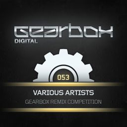 Various Artists - Gearbox Remix Competition - Gearbox Digital