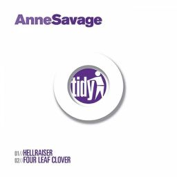 Anne Savage - Hellraiser - Tidy - 07:53 - 06.09.2010