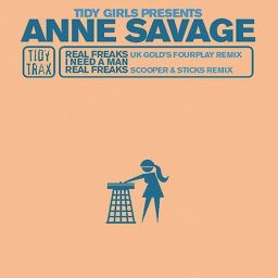 Anne Savage - I Need A Man - Tidy - 20:35 - 06.09.2010