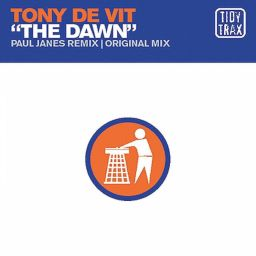 Tony De Vit - The Dawn - Tidy - 08:41 - 06.09.2010