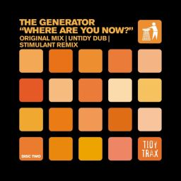 The Generator - Where Are You Now? - Tidy - 23:15 - 06.09.2010