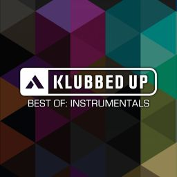 Various Artists - Hardcore Best Of: Instrumentals - Klubbed Up Collections - 25:06 - 03.03.2014