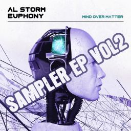 Hixxy, Al Storm & Euphony feat Donna-Marie - Mind Over Matter Sampler EP Part 2 (Nightlife Remix) - 24/7 Hardcore - 09:18 - 10.03.2014