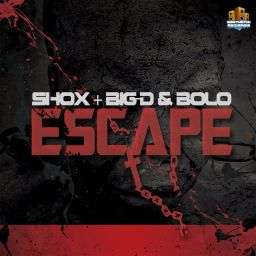 Shox vs Big-D & Bolo - Escape - Sinthetic Records - 23:24 - 25.04.2014