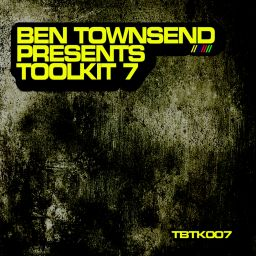 Ben Townsend, Defective Audio & Nik Denton - Toolkit Vol 7 - Ben Townsend - Toolbox Recordings - 01:02:22 - 01.10.2009