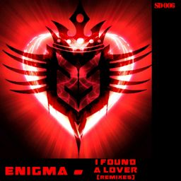 Enigma - I Found A Lover (Remixes) - Stramash Digital - 13:01 - 09.07.2014