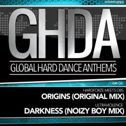 Ultraviolence & Hardforze Meets DBS - GHDA Releases S2-06 - Ultraviolence Recordings - 12:40 - 19.08.2014