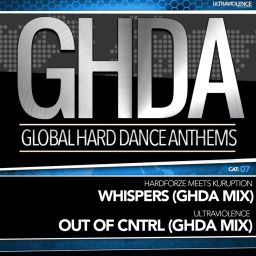 Ultraviolence & Hardforze meets Kuruption - GHDA Releases S2-07 - Ultraviolence Recordings - 09:38 - 09.09.2014
