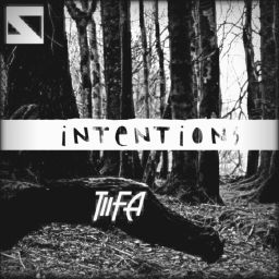 Tiifa - Intentions - System Square Records - 11:56 - 19.09.2014